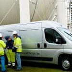 Corrosie monitoring, akoestische emissie, acoustic emission, corrosion monitoring