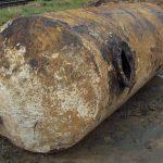 ondergrondse tank, corrosie, coating, underground storage tank, corrosion, soil, bodem